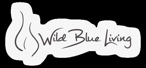 Wild Blue Living
